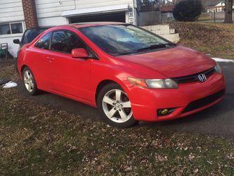 2007 Honda Civic for Sale in Barnesville,  PA