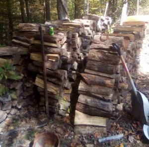 Fire wood for Sale in Martinsville, IN