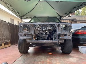 Nissan Pathfinder project car/truck for Sale in Altadena, CA