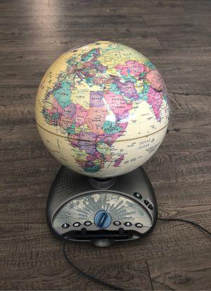 Odyssey Globe for Sale in Boiling Springs, SC