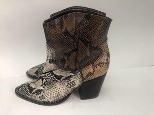 Women's Schutz Haven Cowboy Boot, Size 8 M - for Sale in Phoenix, AZ