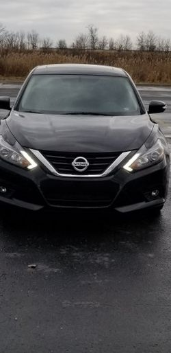 2017 Nissan Altima for Sale in Detroit,  MI