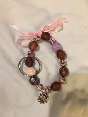 Bracelet keychains for Sale in McDonough, GA