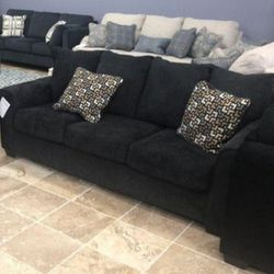 ASHLEY wixon sofa and loveseat for Sale in Houston,  TX
