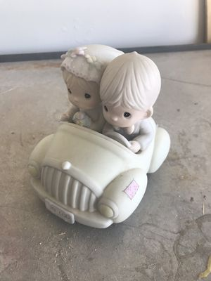 """Precious moments """"Just Married"""" for Sale in Las Vegas, NV"""
