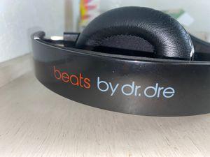 Beats by Dre studio for Sale in Dallas, TX