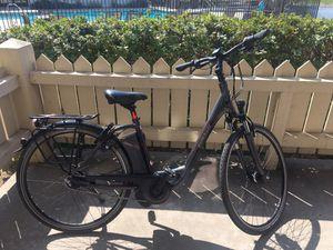 EBike Kalkhoff German Impulse pedal assist for Sale in Richmond, CA