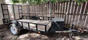 Utility trailer for Sale in Mesquite, TX