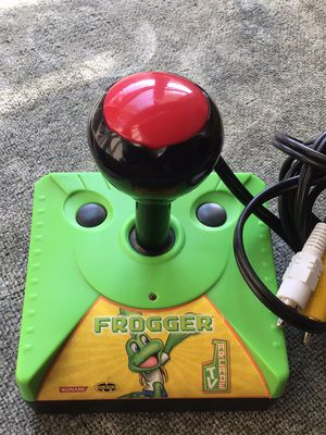 Frogger, the handheld TV arcade game. for Sale in Saginaw, TX