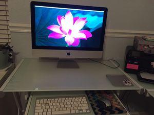 Apple iMac desktop for Sale in Long Beach, CA