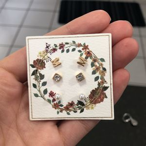 Brand New Earrings for Sale in Los Angeles, CA