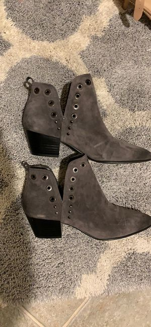 Nordstrom short boots 9.5 Sam Edelman for Sale in Pleasant Hill, CA