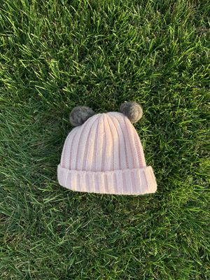 Baby Knit Beanie for Sale in Kingsburg, CA