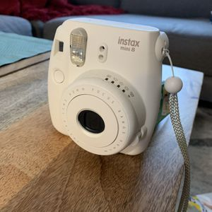 Mini Polaroid Camera - Used Once for Sale in Oakland, CA