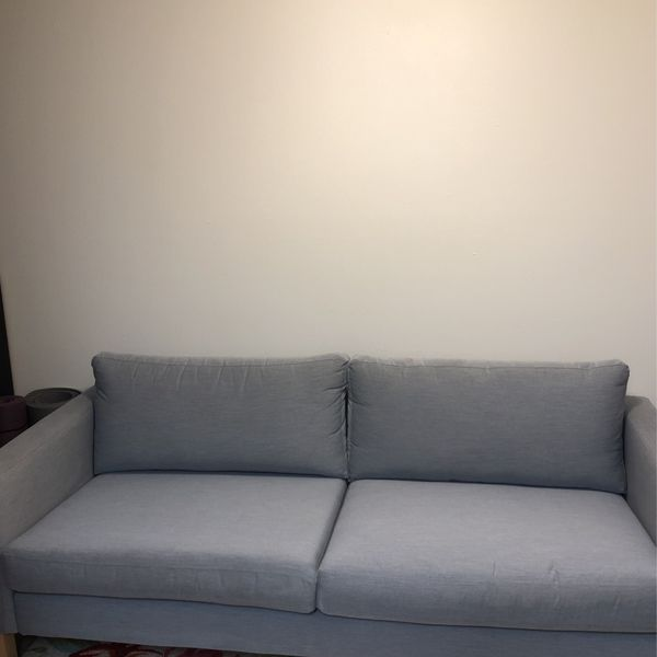 Ikea Sofa!! Barely used and in perfect condition