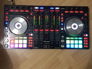 Barely used Pioneer DDJ-SX2 Controller $550 for Sale in Walnut, CA