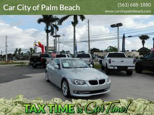 2011 BMW 3 Series for Sale in West Palm Beach, FL