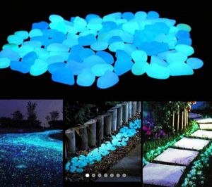 Light Up Pebbles Stones Pathway Lights Use Solar Energy Illumination 100 pieces per pack BRAND NEW for Sale in Bowie, MD