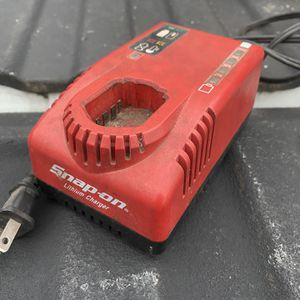 Snap On Charger for Sale in Garland, TX