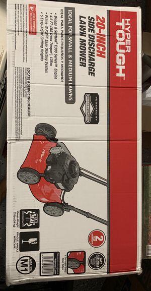 Brand new in box Hyper tough lawn mower for Sale in Cumming, GA