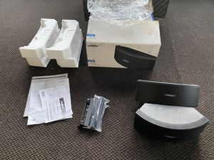 Bose 151 SE Environmental Outdoor Speakers with wall mounts *NEW* for Sale in San Diego, CA