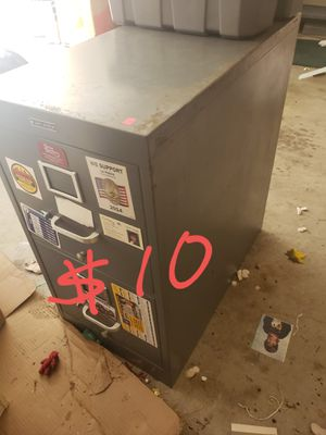 File cabinet for Sale in Westminster, CA