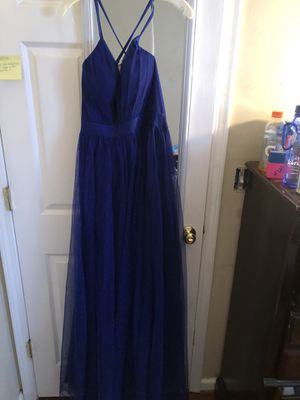 Prom dress for Sale in Greensboro, NC