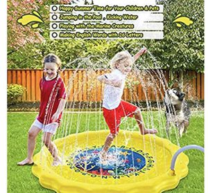 Splash Pad for Toddlers Kids for Sale in Philadelphia, PA