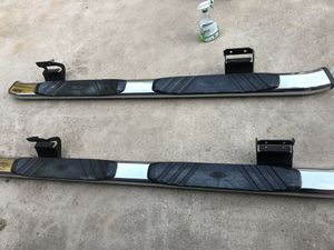 running boards for Sale in Cohasset, CA