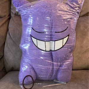 XL Gengar Sleeping plushie for Sale in San Diego, CA