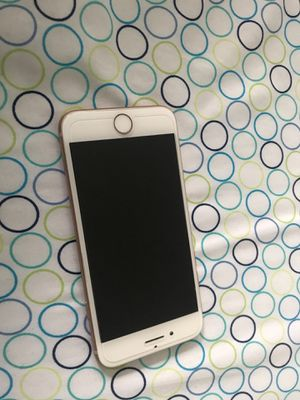 Apple iphone 8 gold colour 64gb unlocked for Sale in Orlando, FL