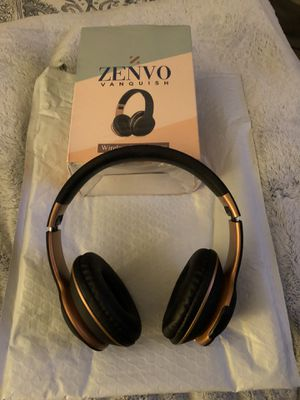 Brand New Wireless Headphones for Sale in Evergreen, CO