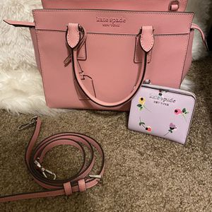 Authentic Kate Spade Wallet & Purse for Sale in Goodyear, AZ