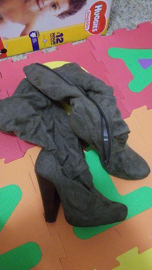 Boot heels for Sale in Sandy, UT
