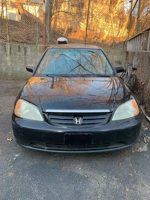 2003 Honda Civic LX for Sale in Boston, MA