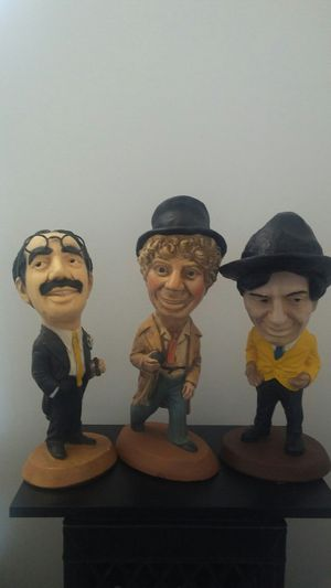 Statues the Marx Brothers for Sale in Boca Raton, FL