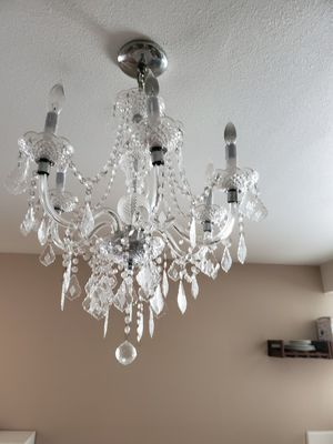 Chandelier for Sale in Fountain Valley, CA