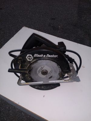 Circular saw for Sale in Hyattsville, MD