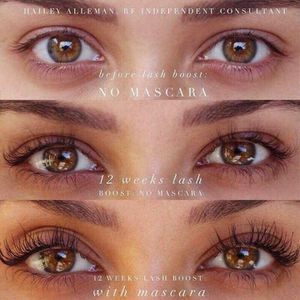 100% natural, 100% your lashes ... Rodan+Fields, Lash Boost for Sale in Naperville, IL