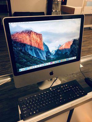 💥🖥 iMac 20' 256Gb 2008 for Sale in Dallas, TX