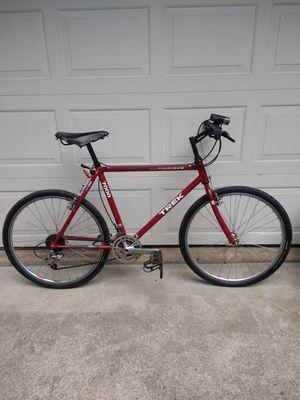 Trek 7000, Deore, Brooks saddle for Sale in Gig Harbor, WA