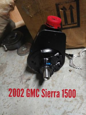 Brand new 2002 gmc chevy parts make offer for Sale in Indianapolis, IN