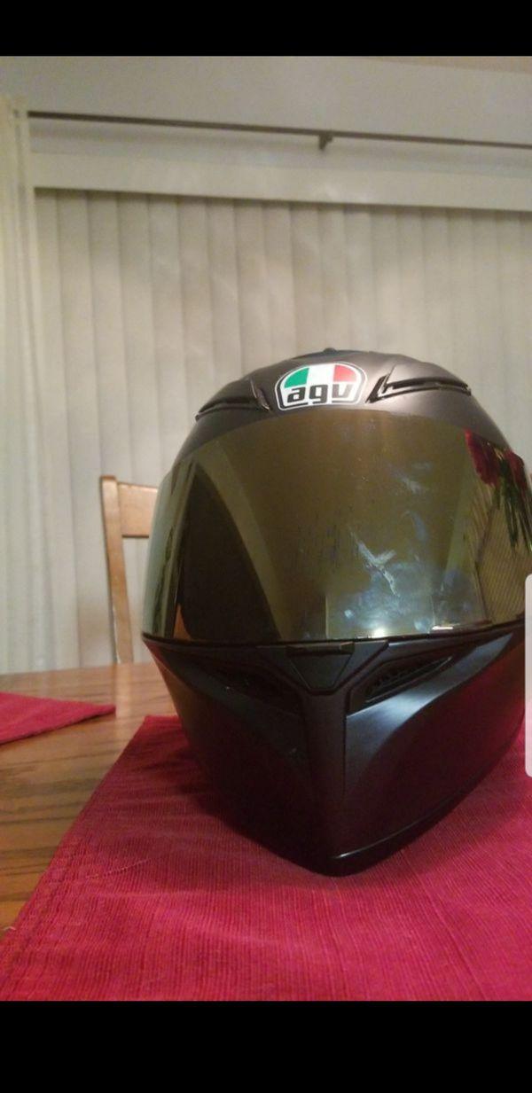 Agv k3 motorcycle helmet sm