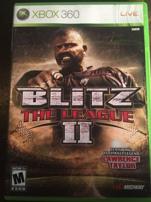 Blitz II: The League for Sale in St. Louis, MO