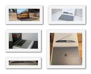 2018//MacBook///16GB//Grey for Sale in WAKE ISLAND, HI