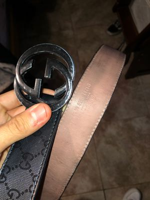 Gucci Belt for Sale in Galt, CA