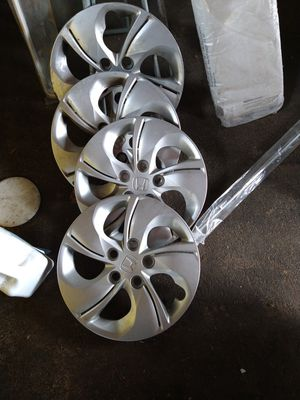 2013 Honda Civic hubcaps and steelies for Sale in PA, US