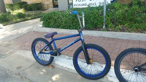 Snm BMX bike for Sale in Fort Worth, TX