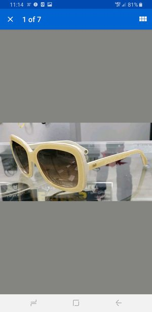 DOLCE & GABBANA DG {contact info removed} AUTHENTIC SUNGLASSES DG3047 5616 for Sale in Milford, CT