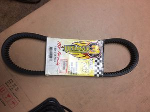 Snowmobile belt for Sale in North Haven, CT